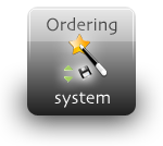 Joomla component ordering system