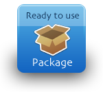Packaged Joomla component